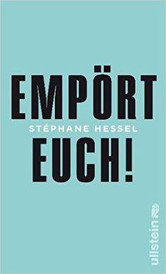 Empört Euch!: Amazon.de: Stéphane Hessel, Michael Kogon: Fremdsprachige Bücher