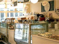 Magnolia Bakery – 401 Bleeker St, West Village (famous cupcake store from Sex and the City)