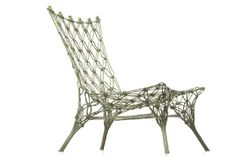 """Marcel Wanders """"Knotted Chair"""""""