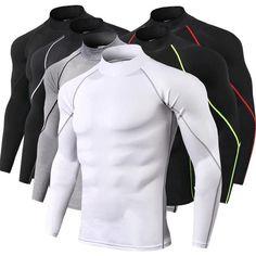 SLIMBELLE Women Turtleneck Long Sleeve Top High Roll Polo Neck Lightweight Pullover Slim Fit Plain T Shirt