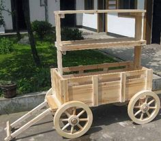 Pallet Wooden Upcycling ideas plans