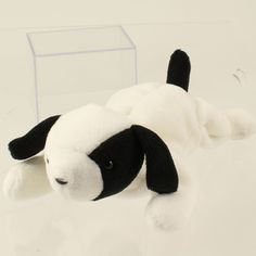 Conquering the world back in the 1990s, the Beanie Babies didn't have to try hard to captivate the hearts no... -  Spot the Dog Beanie Baby1 . Discover More at: http://www.topteny.com/top-10-rarest-beanie-babies-world/