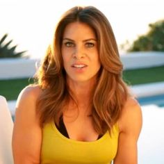 Jillian Michaels, the Biggest Loser trainer, explains how she fits her workouts into a busy schedule.