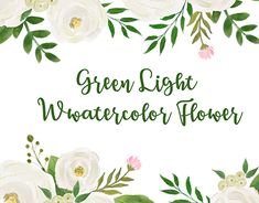 """Check out new work on my @Behance portfolio: """"Watercolor Elements Flower Illustration"""" http://be.net/gallery/60867003/Watercolor-Elements-Flower-Illustration"""