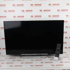 "Televisor de 32"" SONY KDL-32R420A#televisor# de segunda mano"