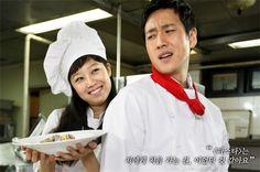 """Pasta."" 2010. Great Korean culinary soap opera."