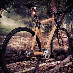 Bike dawn two Bamboo Bicycle, Wooden Bicycle, Wood Bike, Powered Bicycle, Recumbent Bicycle, Bamboo Crafts, Speed Bike, Bicycle Design, Super Bikes