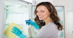 Come sbrinare il frigorifero correttamente. Sbrinare il frigorifero è uno dei lavori domestici più noiosi. La casalinga effettua questa operazione...