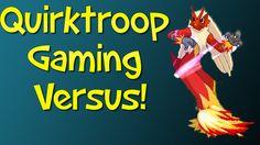Pokkén Tournament Take Note! | Pokemon Type Wild! | QTG Versus!