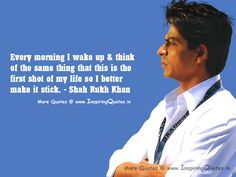 Shahrukh Khan Sayings Shah Rukh Khan Quotes Messsage Dialouges Images Wallpapers Pictures