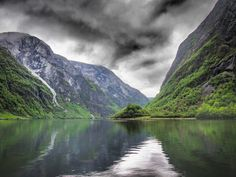 Travel Norway On A Budget «