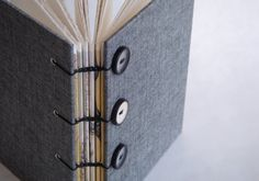 The Simplest Way of DIY Book Binding that Nobody will Tell You - Crafts Zen Homemade Books, Homemade Art, Mini Albums, Bookbinding Tutorial, Bookbinding Ideas, Homemade Journal, Paper Bag Album, Book Projects, School Projects