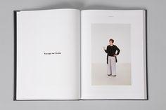 Art Direction, Graphic Design - Studio Dessuant Bone