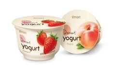 brandchef | Emart yogurt
