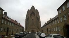 Vilhelm Birkedals vej 9, 1. tv., 2400 København NV - Stor andel ved Grundtvigskirken #andel #andelsbolig #andelslejlighed #selvsalg #boligsalg #kbh #nordvest #nv