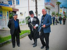 The Unmatched Hospitality of Abkhazia, by Megan Starr