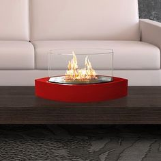 Interior HomeScapes offers the Lexington Fireplace- Red by Anywhere Fireplace. Visit our online store to order your Anywhere Fireplace products today. Zen Space, At Home Movie Theater, Red Rooms, Fireplace Design, Inspired Homes, Unique Home Decor, Color Trends, Home Furnishings, Decorating Websites