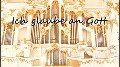 ICH GLAUBE AN GOTT, DEN VATER, DEN ALLMÄCHTIGEN – LATEINISCH
