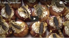 Widest Food People Have Ever Eaten | BEAUTIFULSHARE