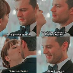 50 Shades Trilogy, Fifty Shades Series, Fifty Shades Movie, Fifty Shades Darker Quotes, Shades Of Grey Movie, Iconic Movie Characters, Iconic Movies, 50 Shades Freed, Anastasia Grey
