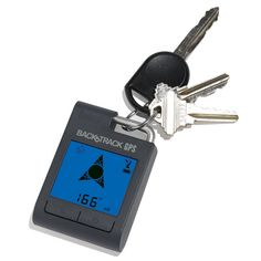 GPS Homing Device. Ideal for finding your car after shopping...I need this!
