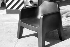 PLUS-AIR- HOLE Designstudio - PEDRALI - design chair - outdoor furniture
