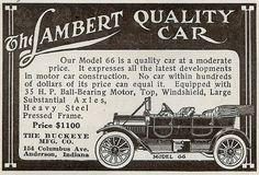 1912 Lambert
