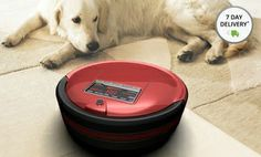 The pet version works great!! Groupon - bObsweep Standard or Pet-Hair Robotic Vacuum and Mop. Multiple Colors in Online Deal. Groupon deal price: $219.99