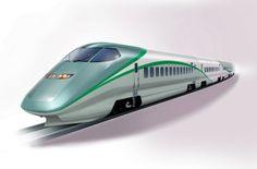 山形新幹線「とれいゆ」