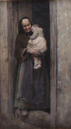 Jakub Schikaneder Czech painter