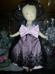 Pojď dál: Markétka - něžná panenka