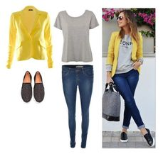 Looks Jeans, Girls Out, Ideias Fashion, Wordpress, How Are You Feeling, Blazer, Job Interviews, Vibrant Colors, Gray