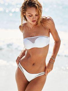 Candice Swanepoel un Victoria Secret