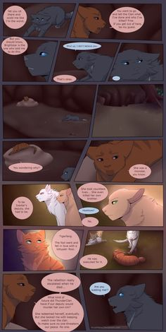 Previous- The Recruit- pg 385 Next- The Recruit- pg 387 First-. The Recruit --- The Recruit discord- discord. The Recruit- pg 386 Anime Wolf Drawing, Warrior Cats, Deviantart, Discord, Drawings, Sketches, Draw, Drawing, Pictures