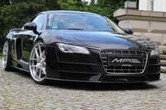 Audi R8 SGA