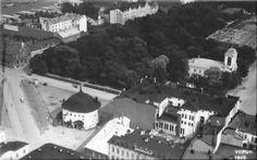 Viipuri Finland, Opera House, Building, Travel, Historia, Viajes, Buildings, Destinations, Traveling