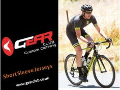 #GearClub #customshortsleeve #customshortsleevejersey #sportswear #UK Visit Now: http://www.gearclub.co.uk/en/3-custom-sleeve-jerseys