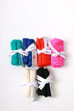 Colorful Cosabella thongs at vivadivaboutique.com