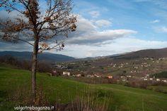 Twitter / turismoER: Passeggiata in #ValGotra e #ValTaro by Alessandra Bassoni