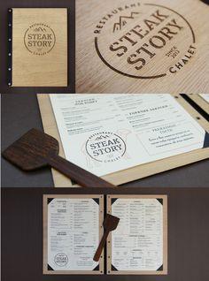 меню Steak-Story