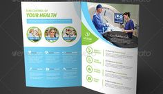 Health Brochure Template | 28 Best Brochure Layout Images On Pinterest In 2018 Booklet Layout