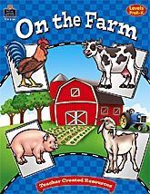 On the Farm Lesson Plans and Ideas from The Teacher's Guide