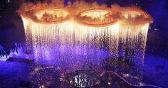 2012 Olympics ~ London  -photo by screenrant.com