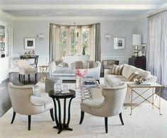 Jodie Carter Design: Favourite Living Rooms