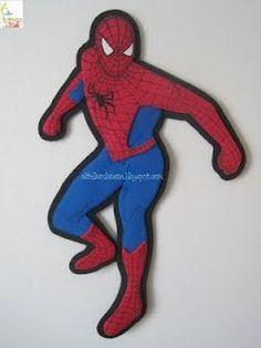 Spiderman _ Molde