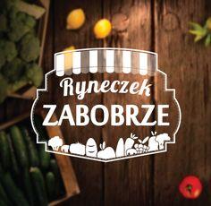 Ryneczek Zabobrze – Branding for open-air market