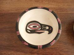 David Lambert pottery-Vancouver, B.C.