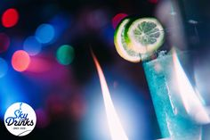 Cielito Lindo. Con nuestros colores. Sky Drinks - Servicio de Bar.