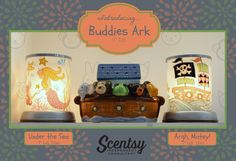 Our Scentsy #Kids line is expanding in March :)