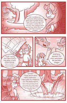 Chaos Future 37 : Price To Pay by vavacung.deviantart.com on @DeviantArt